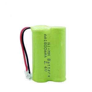 Акумуляторна NiMH акумуляторна батарея AA1800mAh 2.4V
