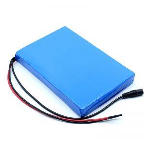Літієва батарея 18650 12V 10AH для електричного велосипеда