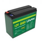 OEM акумуляторна акумуляторна батарея 12V 30Ah 4S5P Lithium 2000+ Deep Cycle Lifepo4 Cell Виробник