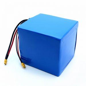 Високопродуктивна акумуляторна батарея 12 В з високоякісною батареєю