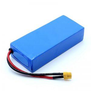 Акумуляторна високоякісна літій-іонна батарея 12v 12Ah 3S6P Літій-іонні акумулятори