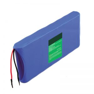 18650 Літієвий акумулятор на 14,4 В 6000 мАг. Лазерний лічильник частинок