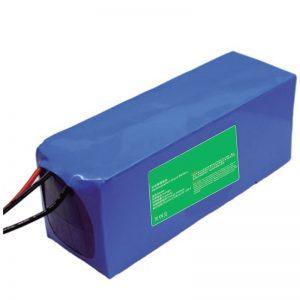 11.1V 10000mAh 18650 Літієва батарея для літієвої косметичної шафи
