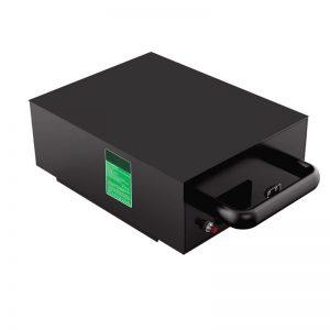 18650 RGV Обладнання для моніторингу літієва батарея електричний патрульний робот літієва батарея 36V30Ah