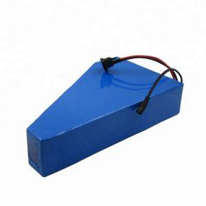 Літієва батарея 18650 27Ah 48V ebike