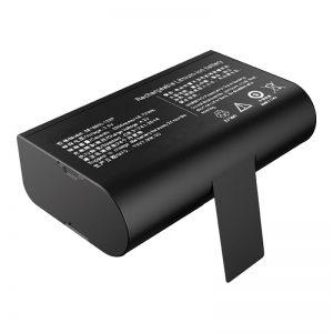 3.6V 5200mAh 18650 Літій-іонний акумулятор LG акумулятор для ручного POS-автомата