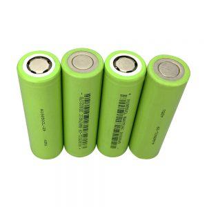 Оригінальні акумуляторні літій-іонні батареї 18650 3.7V 2900mAh Cell Li-ion 18650 акумулятори