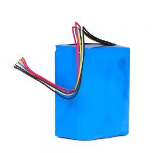 Спеціально використовується для медичних приладів та інструментів 18650, акумулятор ємністю 3500 мАч, 7.2v10.5ah, акумулятор