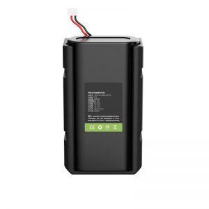 18650 7.2V 2600mAh низькотемпературний літієвий акумулятор для селектора SEL