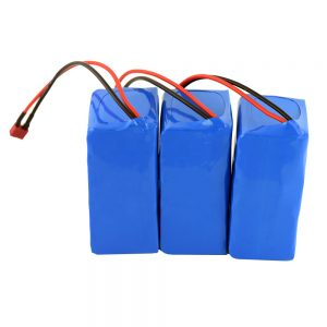 18V 4.4Ah акумуляторна індивідуальна літій-іонна батарея 5S2P для електроінструментів