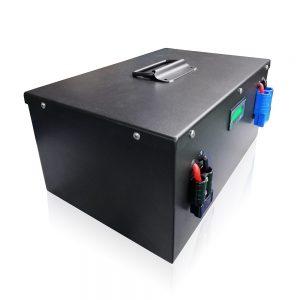 Індивідуальний літієвий акумулятор lifepo4 24V 100Ah
