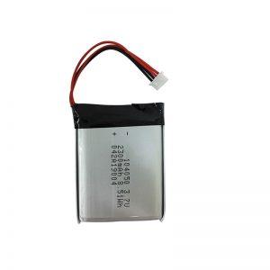 3,7 В 2300 мАг Випробувальні прилади та обладнання полімерні літієві батареї AIN104050
