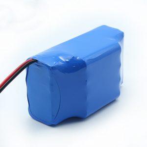 літій-іонний акумулятор 36v 4.4ah для електричного говерборду