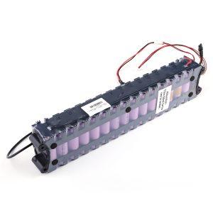 Літій-іонний акумуляторний акумулятор 36 В xiaomi оригінальний електричний скутер електричний літієвий акумулятор