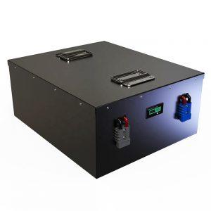 lifepo4 battery 48v 100ah deep cycles