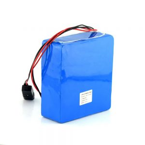 48V 15Ah 20Ah акумуляторна літій-іонна акумуляторна батарея 48-вольтна електрична моторолерна батарея