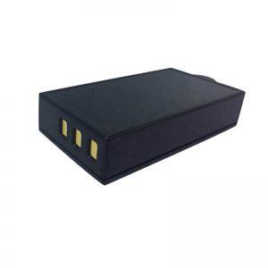 3.7V 2100mAh Портативний POS термінал полімерний літієвий акумулятор
