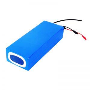 Літій-іонний акумулятор 60 В 12Ah 20Ah 40Ah 50Ah Літій-іонний акумулятор для електричного скутера