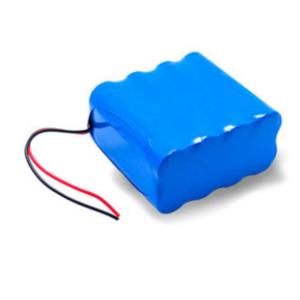 Літій-іонний акумулятор 2S4P 7.4V 12.0Ah літій-іонні акумулятори akku для сонячного водяного насоса для рибного ставка