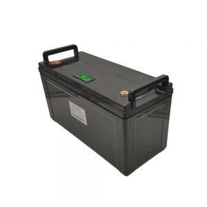 Найкращі акумуляторні батареї для гольфу: Lithium Vs. Свинцева кислота