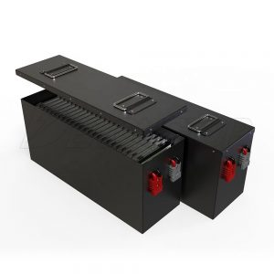 Акумуляторна батарея LiFePO4 300AH 12V