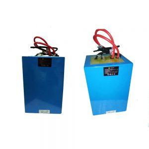 Акумуляторна батарея LiFePO4 150AH 24V для сонячної / вітрової системи