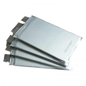 Акумуляторна батарея LiFePO4 3,2 В 10Ah М'яка упаковка 3,2 В 10 Ач LiFePo4 комірка літієва акумуляторна батарея з фосфатом заліза
