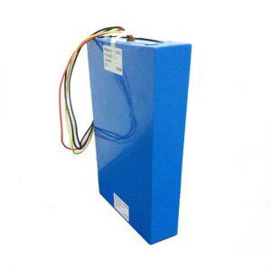 Акумуляторна батарея LiFePO4 30Ah 9.6V