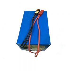 Акумуляторна батарея LiFePO4 20Ah 36V