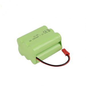 Акумуляторна батарея NiMH AA 1800mAH 7.2V