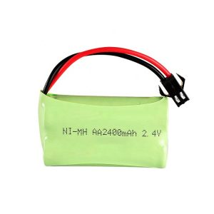 NiMH акумуляторна батарея AA2400mAH 2,4 В