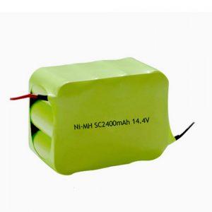 Акумуляторна батарея NiMH SC 2400mAH 14.4V