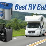 Найкращі 7 переваг літієвих батарей RV