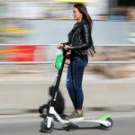 Чи знаєте ви більше про електричний скутер