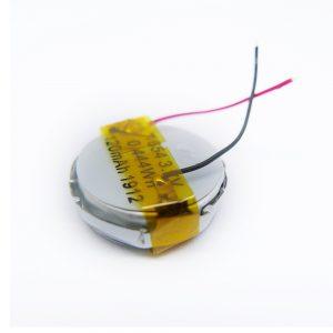Акумулятор LiPO 1654 3.7V 120mAh