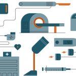 Рішення для акумуляторів у галузі медицини та охорони здоров'я