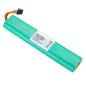 Акумуляторні батареї NIMH для роботи пилососа Neato Botvac робота roomba