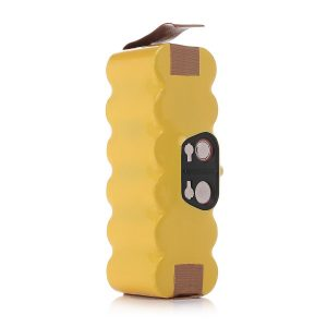 NI-MH 3500mAh 14.4v акумуляторна батарея для робота Roomba 500550560780680 акумулятор серії
