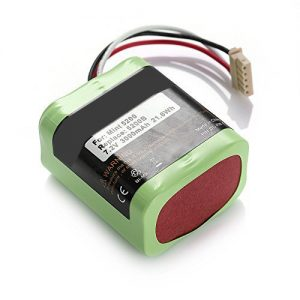 Beston Scooba Mint5200B 7.2V 3Ah запасний акумуляторний Ni-MH акумулятор для пилососа iRobot